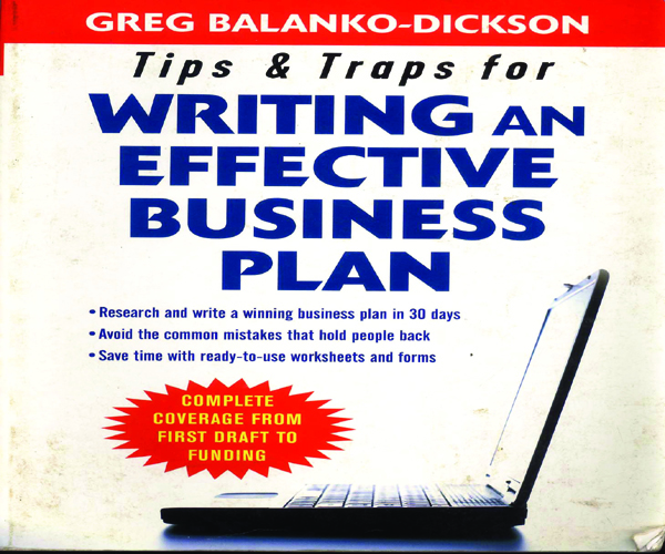 Tips-and-Traps-for-Writing-an-effective-Business-plan