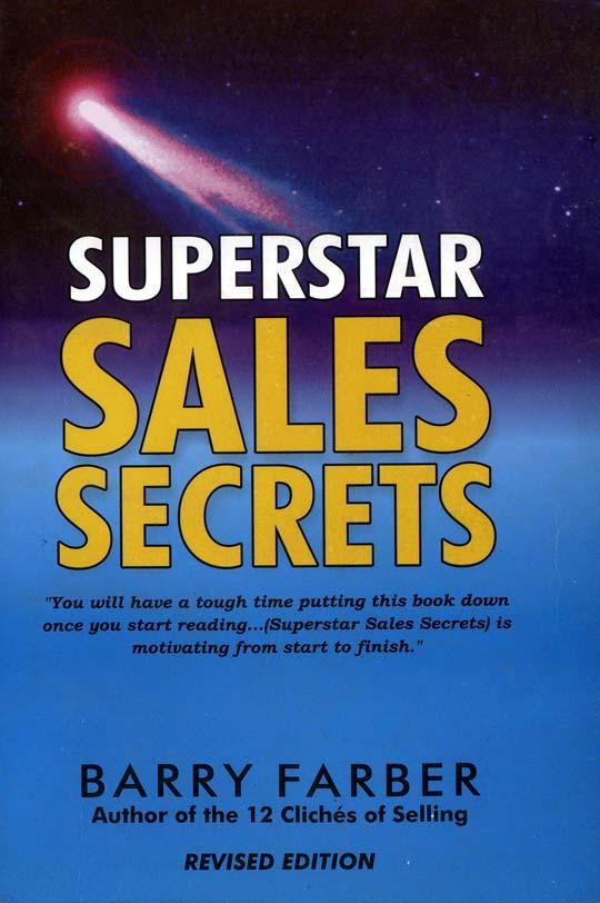 super sales secrets