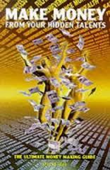 Make Money from Hidden Talents