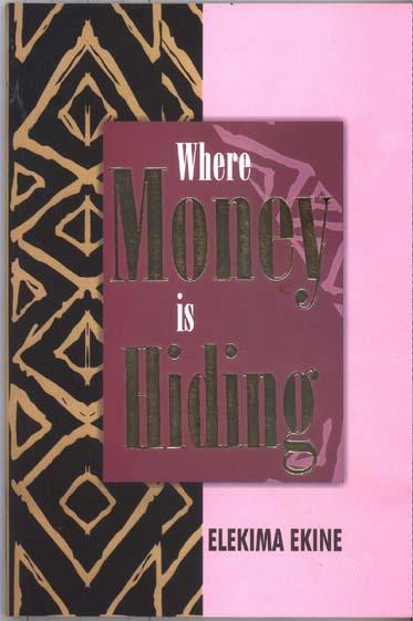 Where Money Is Hiding